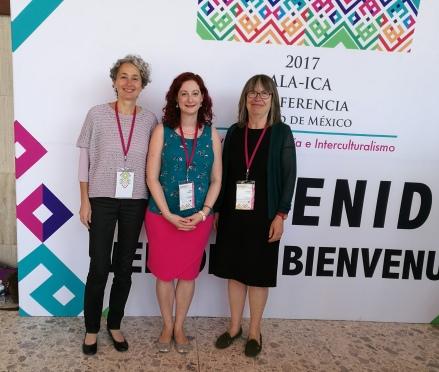 Mexico 2017 - Fiorella Loriente Oliver