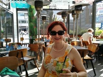 Loriente in Brisbane 20170909